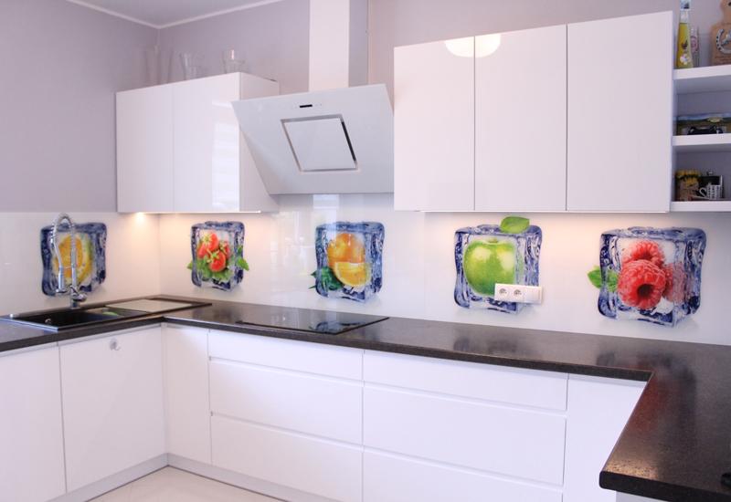 Chłodny Druk i grafika na szkle, lacobel - Glass Dekor - Częstochowa GD28
